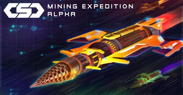 Raumschiff-Vorverkauf im interstellaren Handels-Game Crypto Space Commander ist gestartet