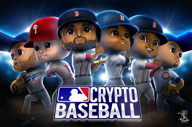 Crypto Baseball: Der Vorverkauf zum offiziellen Trading-Card-Game der Major League Baseball läuft