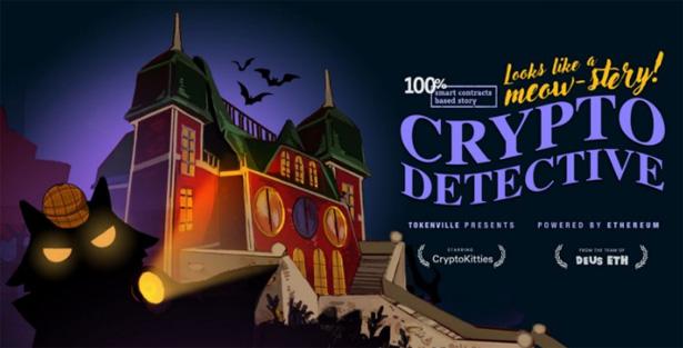 Weekly Update: CryptoKitties lösen interaktiven Kriminalfall – Gameplay-Videos des Hash Rush Alpha-Tests veröffentlicht