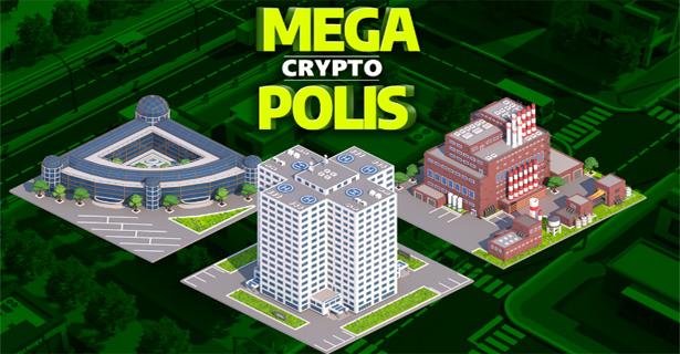 Weekly Update: World-of-Ether-BETA ist gestartet – der Städtebau in MegaCryptoPolis beginnt am 25.09.