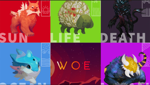 World of Ether: Öffentlicher BETA-Test startet am 22.September