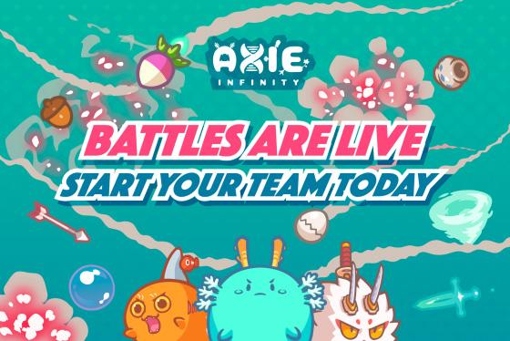 Weekly Update: Kostenlose Helden bei MyCryptoHeroes – Das Kampf-System von Axie Infinity ist live!