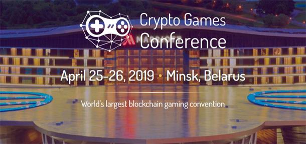 Das Programm der weltgrößten Crypto Games Konferenz in Minsk steht weitgehend