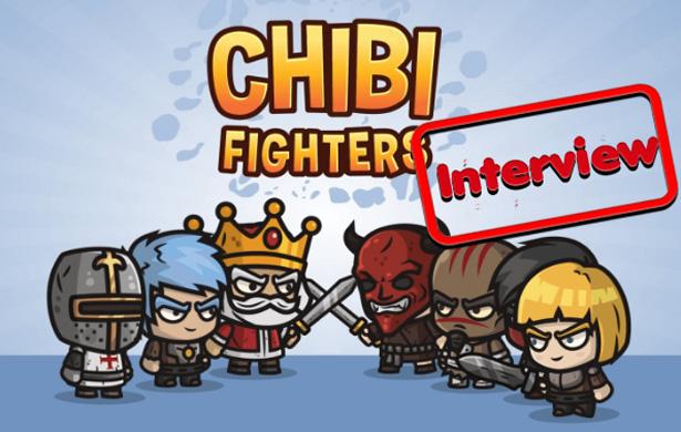 Spannendes Exklusiv-Interview mit Chef-Entwickler von Chibi Fighters