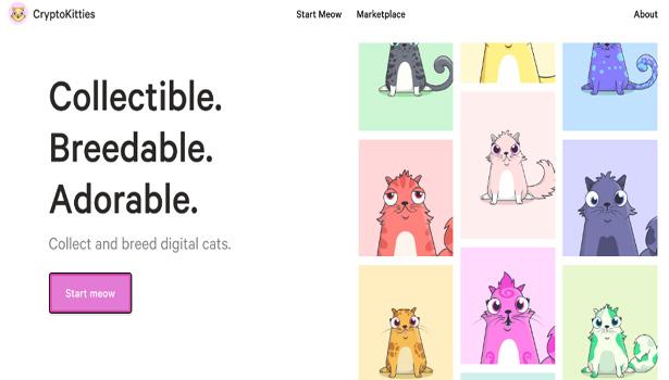 Über 100.000 Dollar für ein Katzenbild! Ende 2017 schlagen CryptoKitties ein wie eine Bombe – ein Rückblick.