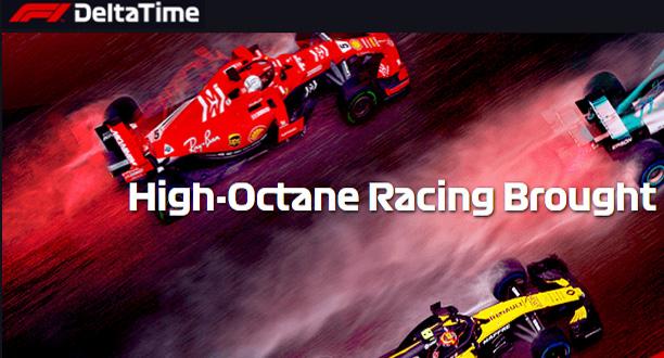 F1 Delta Time: Die Formel 1 bringt ab 10.Mai Hochgeschwindigkeit auf die Blockchain