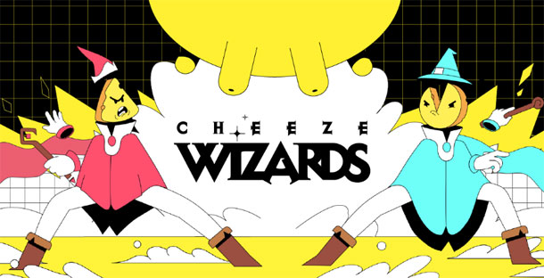 Neues Crypto-Game im Presale: Cheeze Wizards – der Kampf um den großen Käse