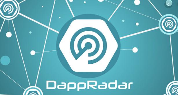 Blockchain-Ranking-Seite DappRadar erhält 2,3 Mio US-Dollar-Investition