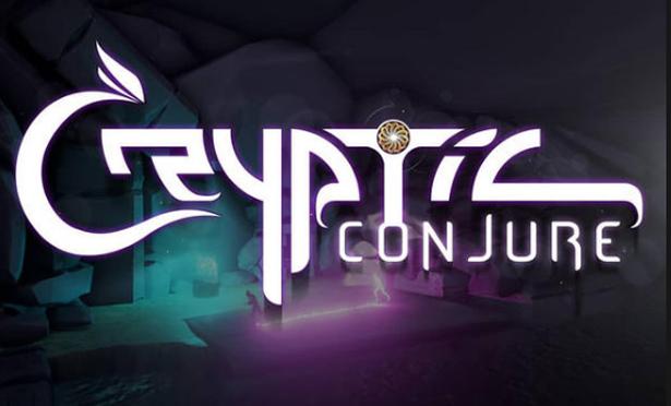 Spielbare Demo-Version des Action-Rollenspiels Cryptic Conjure veröffenticht